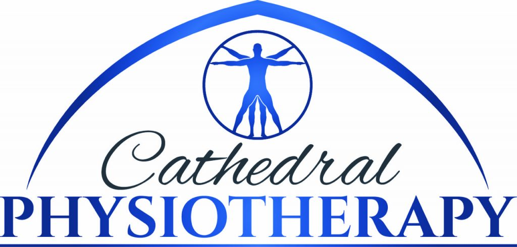 Cathedral Physio Logo