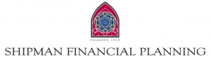 Shipman Financial Planning Logo