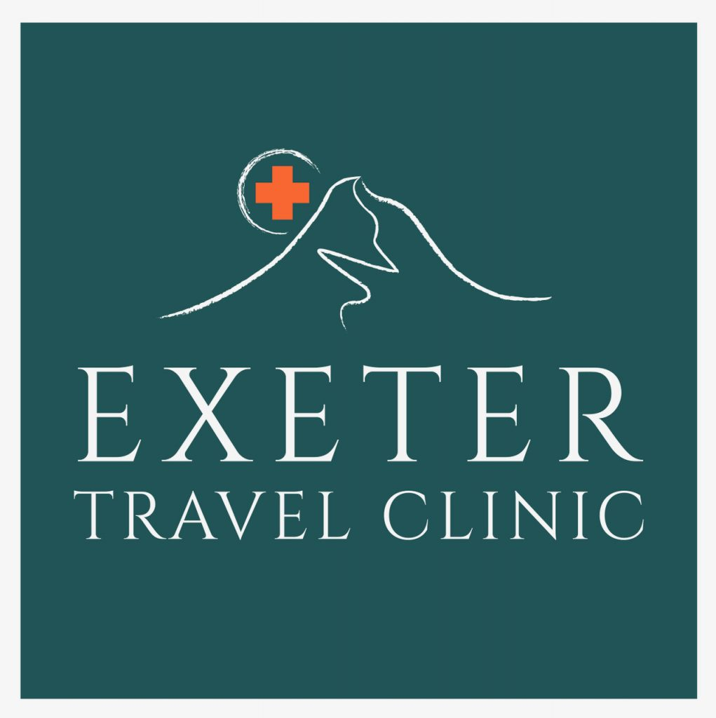 Travel Health Logo
