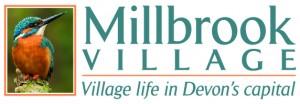 Millbrook logo